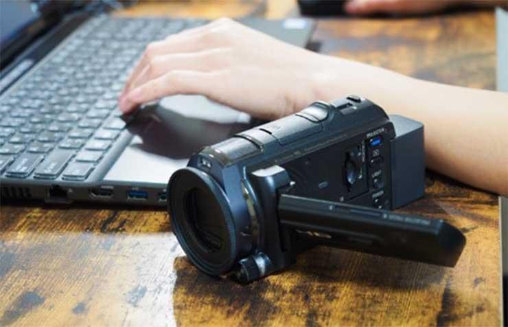 企業がマーケティングに動画を活用する5つのメリット